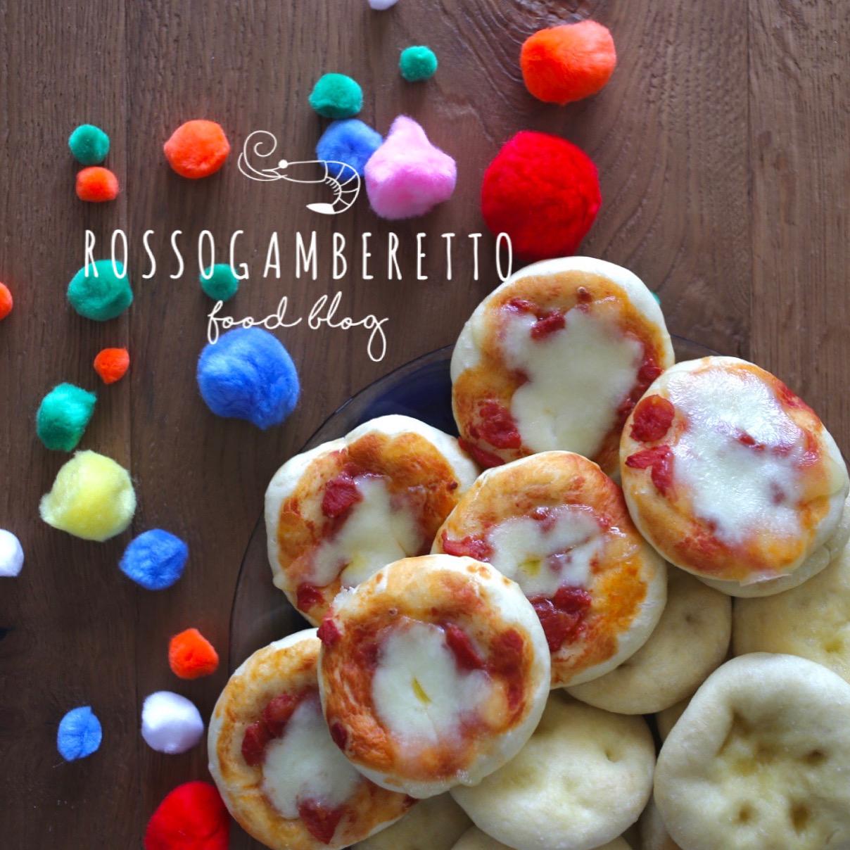 Ricetta Pizzette e focaccine di semola di grano duro